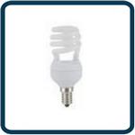 Замена ламп в Минске E27