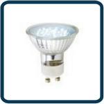Замена ламп в Минске GU10